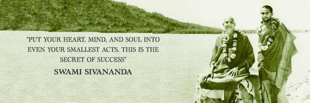 sivananda-mindfull